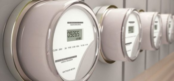 Itron singlephase smart meters receive accuracy