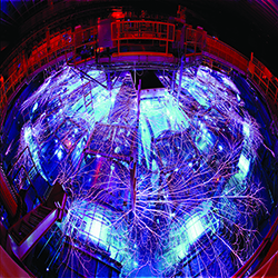 Sandia Labs fusion reactor