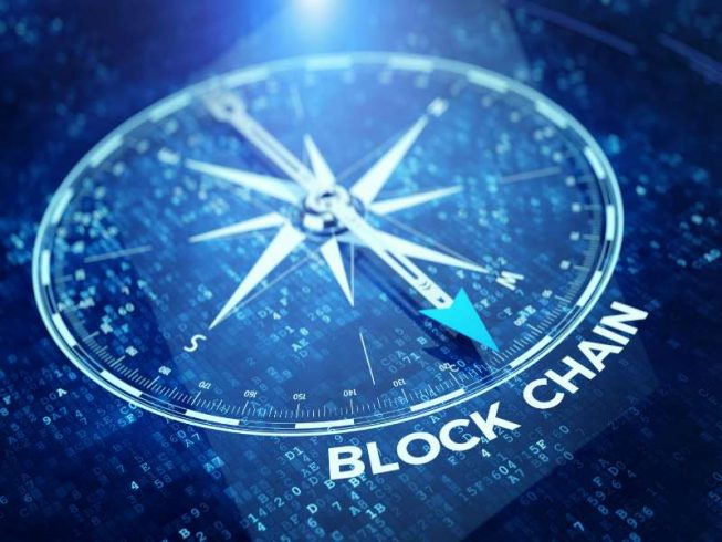 Blockchain: Opportunities in the US digital grid market