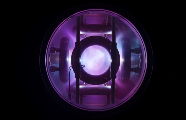 EMC2 revives its quest for nuclear fusion