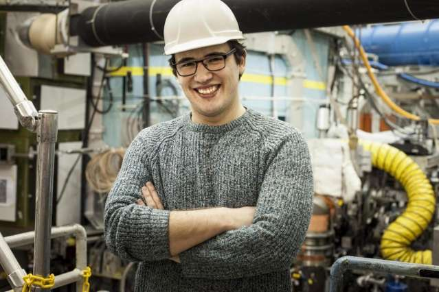 Integrated simulations answer 20-year-old question in fusion research
