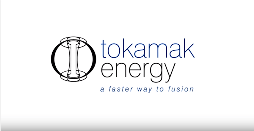 Inside ST40 – the world's first high-field spherical tokamak