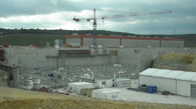 India on schedule with deliveries for ITER fusion reactor: Official