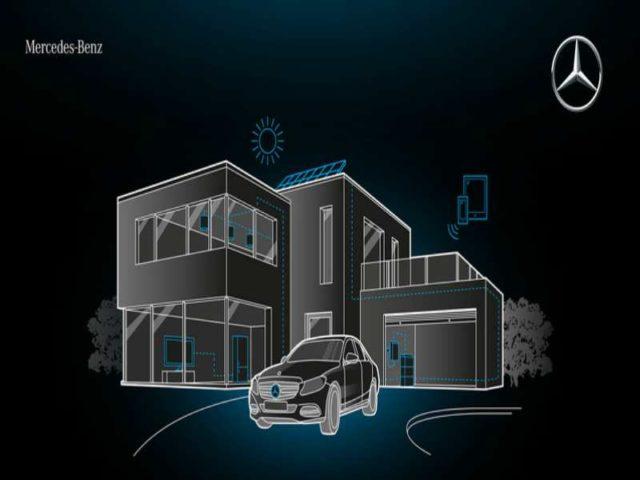 Mercedez Benz to participate in Atlanta Smart Neighbourhood project