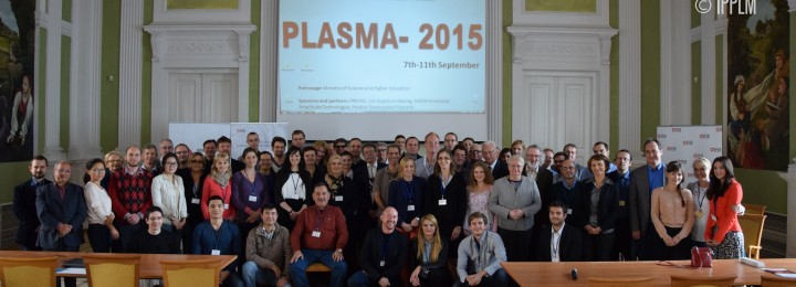 Plasma 2015: Lighten the fourth state of matter for fusion