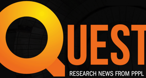 Advances in plasma and fusion science are described in Quest, PPPL's research magazine