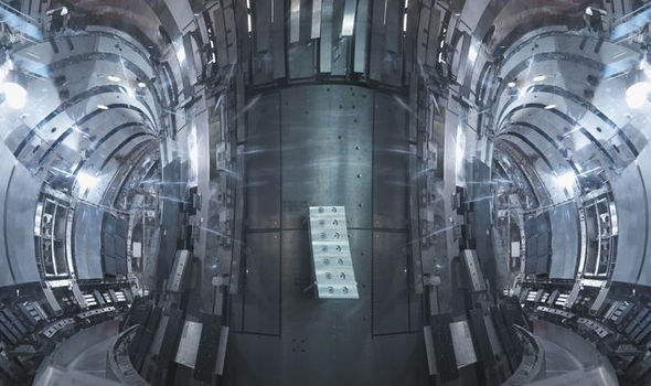 Fusion or Confusion? UK to be FIRST country to roll out nuclear fusion power plants, say experts