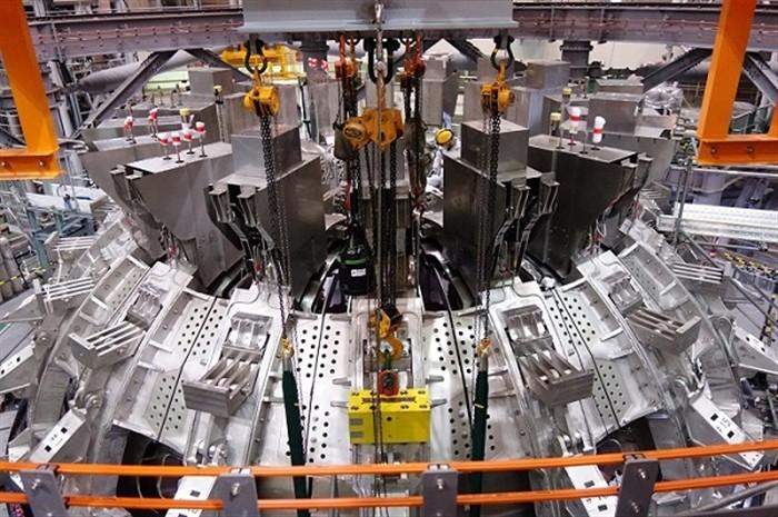 Closing the circle: Final JT-60SA Toroidal Field coil is installed