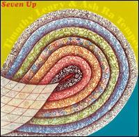 Ash Ra Tempel - Seven Up 12inch (1972)