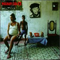 Bill Laswell - Imaginary Cuba CD (1999)