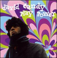 David Candy - Play Poewr on Jetset (2001)