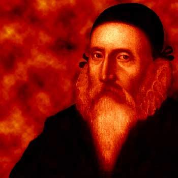 John Dee O.G. Wizard