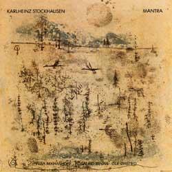 Karlheinz Stockhausen - Mantra