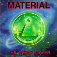 Material - The Third Power on Axiom (1991)