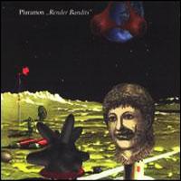 Pluramon - Render Bandits CD on Mille Plateaux (1998)