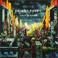 Skinny Puppy - Last Rites