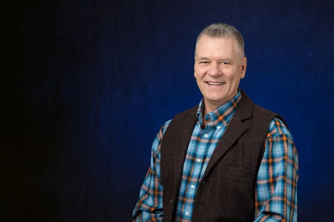 Fusion Bible Church Durant, OK | Staff & Elders | Bert Davison