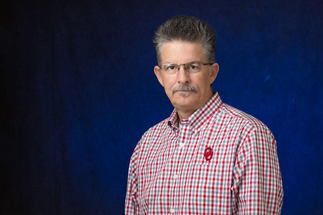 Fusion Bible Church Durant, OK | Staff & Elders | Craig Rennie