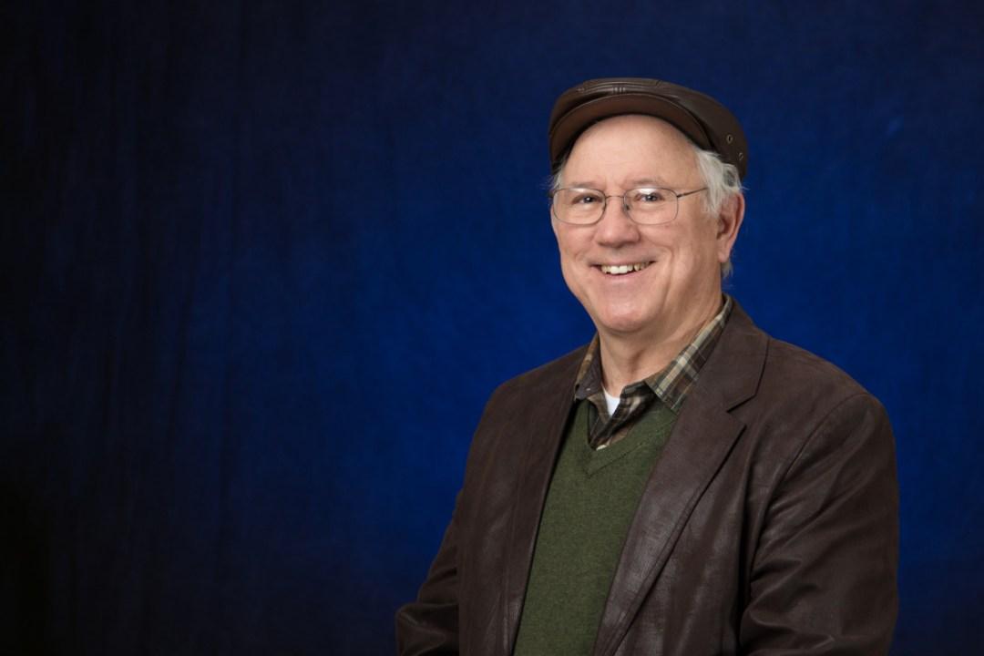 Fusion Bible Church Durant, OK | Staff & Elders | Jerry Polson