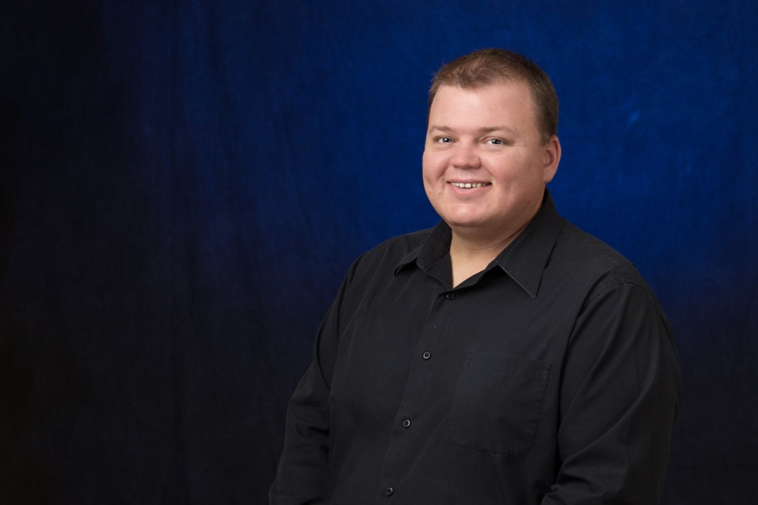 Fusion Bible Church Durant, OK | Staff & Elders | Jim Pena