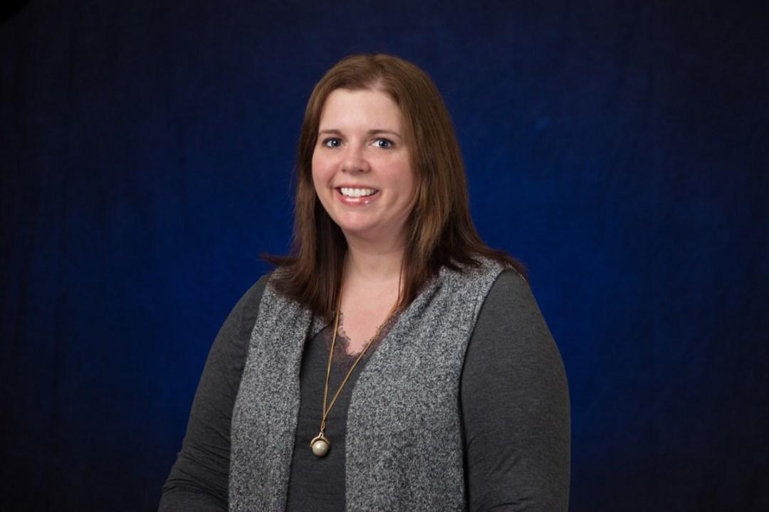 Fusion Bible Church Durant, OK | Staff & Elders | Melissa Hammel