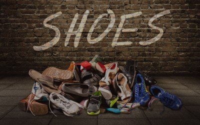 Shoes || Week Four || Religious but Lost