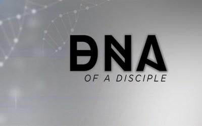 DNA || Week 5