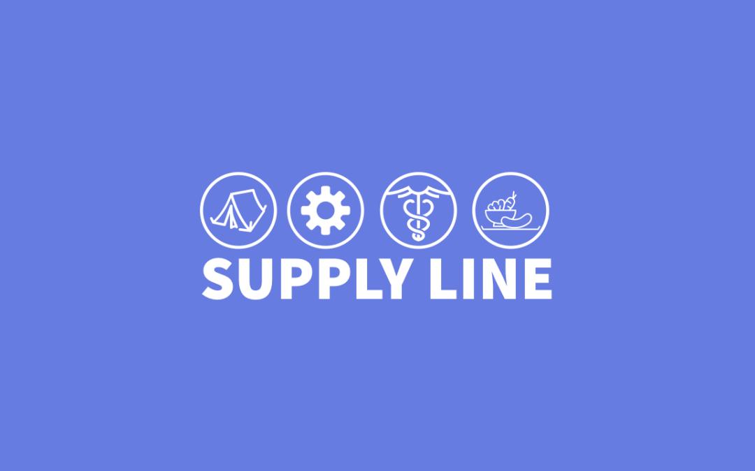 Supply Line || Week 2