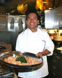 Fusion Flair Private Chef Heng Ngooi