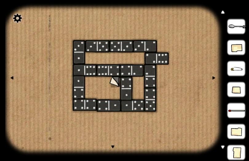 Cube escape Harvey s box прохождение