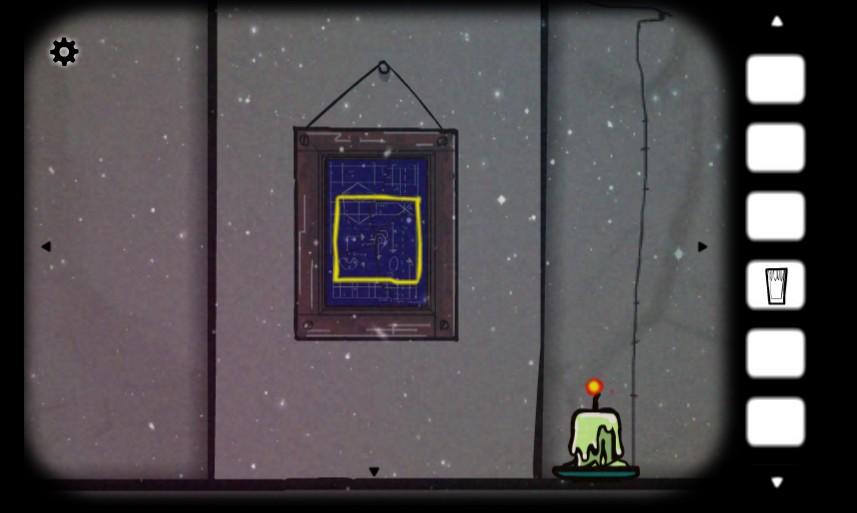Прохождение Cube escape Seasons