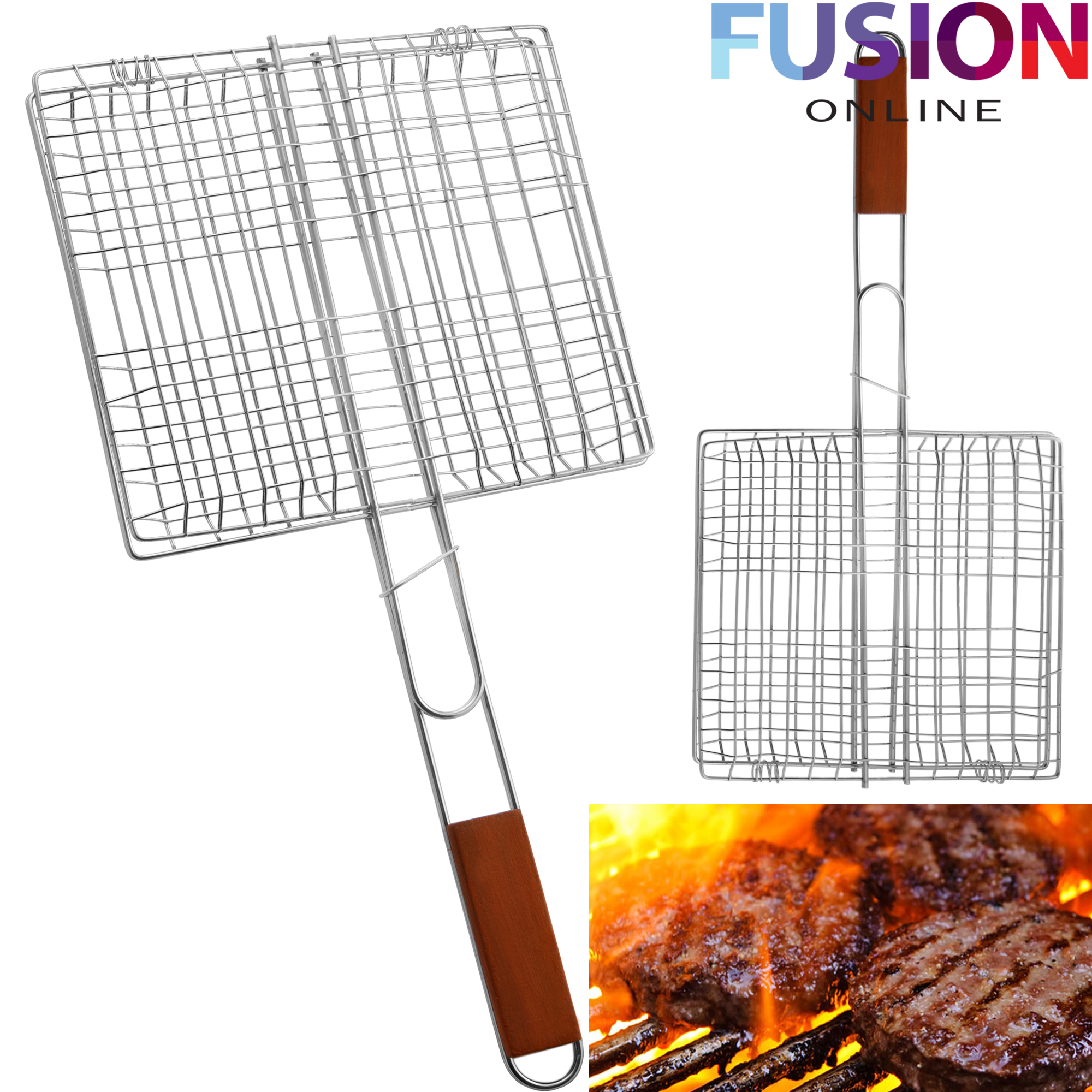 propane charcoal grill