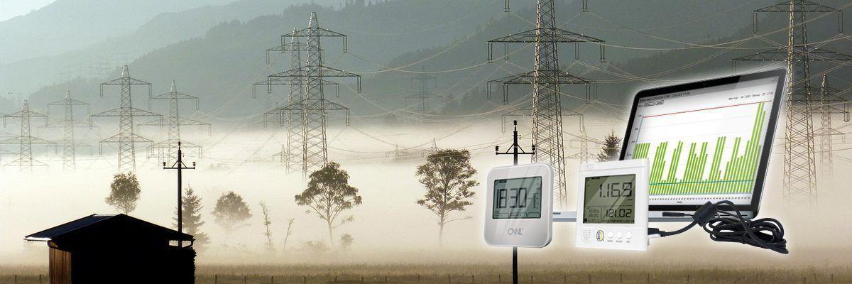 Monitorización de energía - Fusión Ingeniería Eficiente en Cataluña