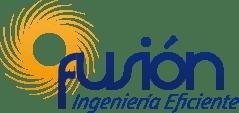 Logo Fusión Ingeniería - Eficiencia energética