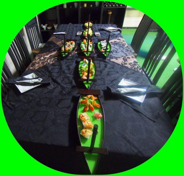 Sushi Armada