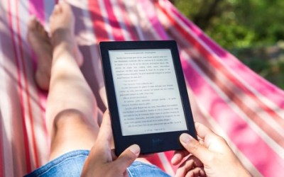 Guest Blog | 9 Books to Read This Summer  That Help Community Leaders Grow