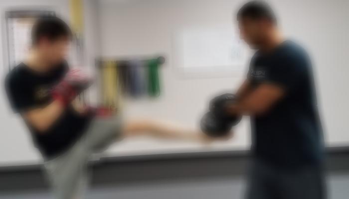 Adult MMA & Martial Arts
