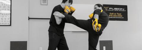 MMA & Martial Arts for Anyone