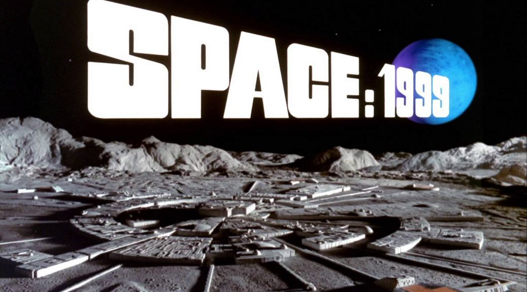Space: 1999 Logo