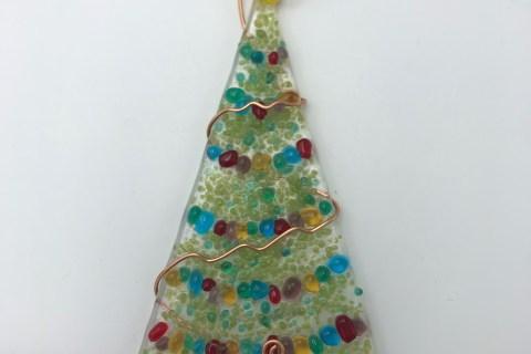 $18  Tree Ornament  (Nov-Dec)