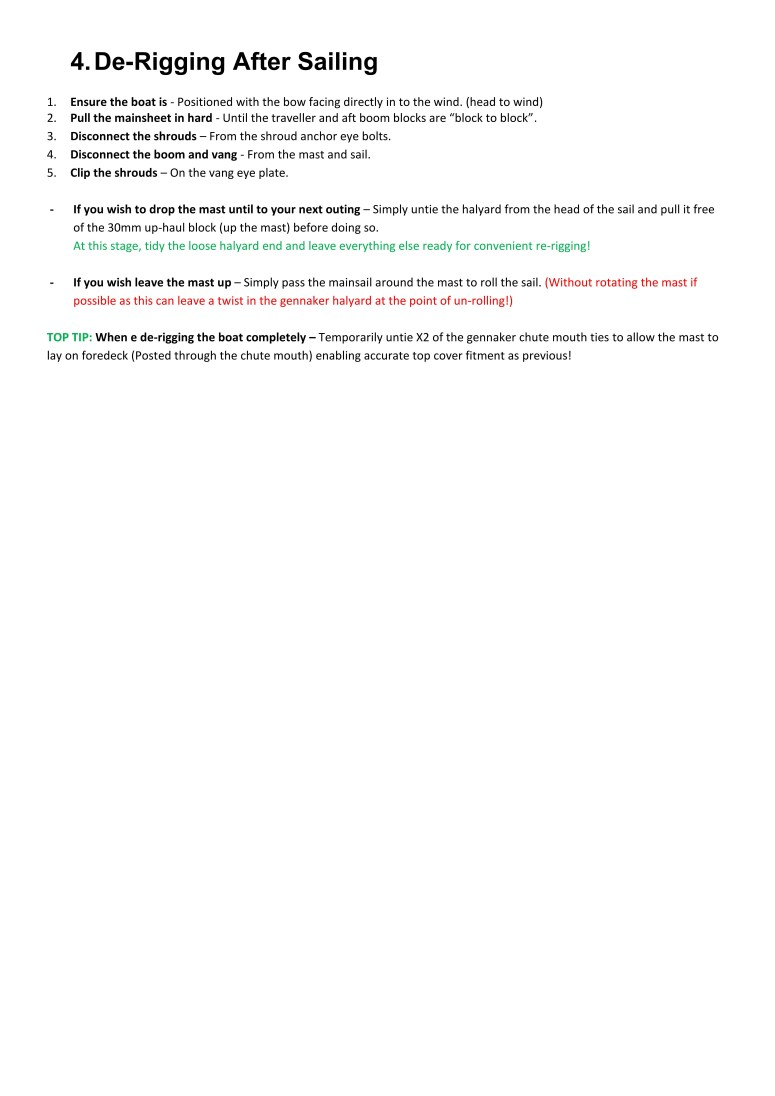 Fusion Gennaker Rigging Manual 2018 (v1)_10