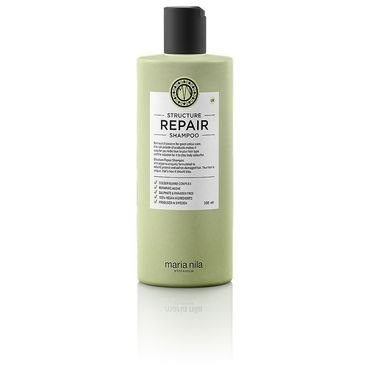 maria nila repair shampoo 350ml bottle
