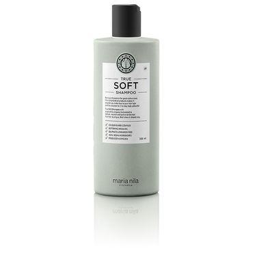 Maria Nila True Soft Shampoo 350ml bottle