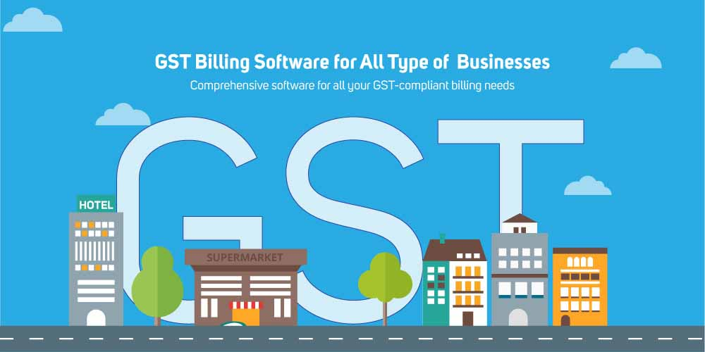 Sleek Bill- Gst invoicing software