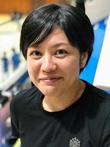 長澤 雅子
