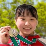 "<span class=""title"">石田美咲希選手 第28回世界年齢別大会 日本代表に!</span>"