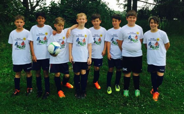 E-Jugend_Tag des Kinderfussballs-Dellmensingen