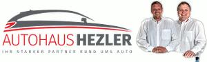 Autohaus Hezler