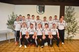 Erste Mannschaft 2017