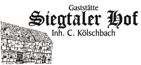 Sponsor Siegtaler Hof